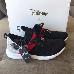 HTF - Minnie Rocks the Dots Sneakers